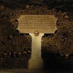 Катакомбы — мрачные и сырые подземелья