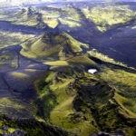 Путешествие по вулканам Лаки