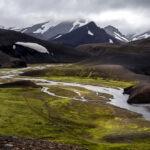 Как пересечь Исландию