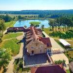Осенний загородный туризм в Беларуси