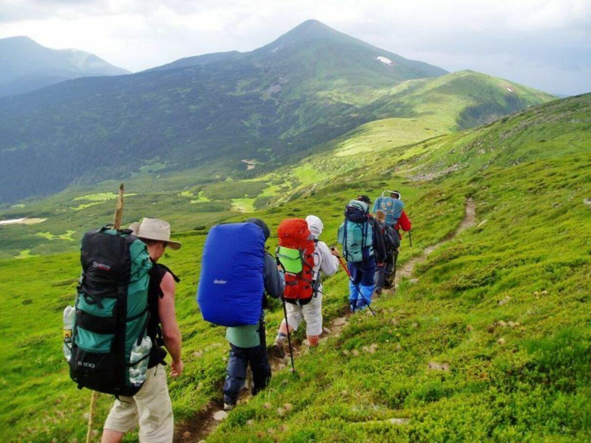 Понятие, цели и функции туризма