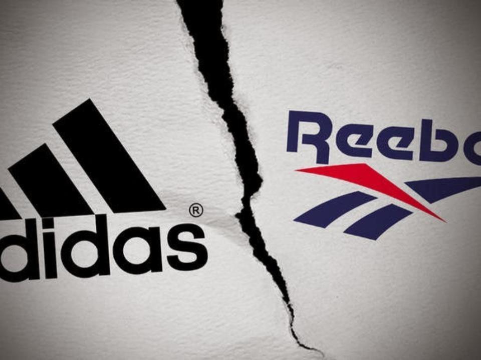 Adidas рассматривает возможность продажи Reebok