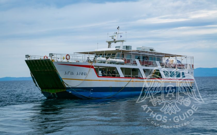 Паломнический туризм в Греции 3 zclub caspian.ru