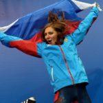 Австралийский этап Кубка мира по скелетону выиграла Елена Никитина