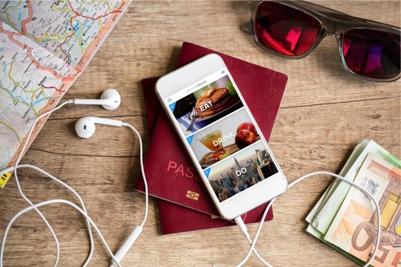 Приложения для путешественников, без которых не обойтись в поездке