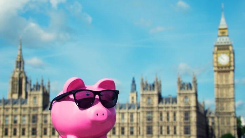 Какие бесплатные развлечения есть в Лондоне?