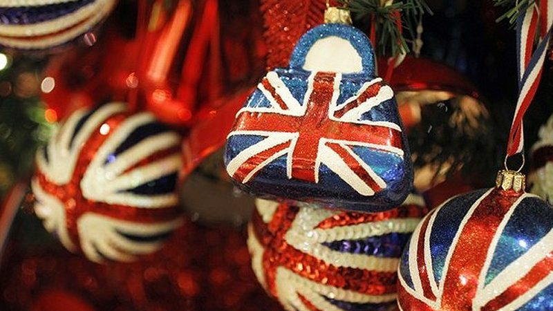7 интересных обычаев английского Рождества