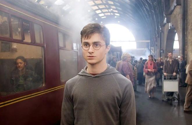 Путешествие по местам Гарри Поттера