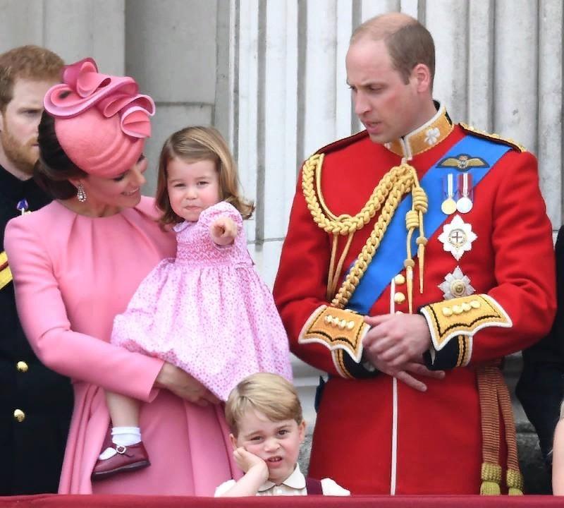 12 принципов королевского воспитания