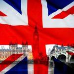 Флаг Великобритании: союз Англии, Шотландии и Ирландии