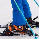Как выбрать лыжи чтобы подходили по росту?
