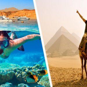 Отели Египта: к чему нужно готовиться туристам?